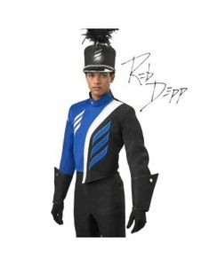 Marching Band Uniforms, Marching Bands, Best Uniforms, Drumline, Uniform Design, Motorcycle Jacket, Adidas Jacket, Uniform Ideas, Jackets