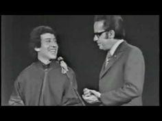 ▶ Victor Jara en Peru - 17 de julio de 1973 - YouTube