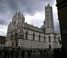 Siena Photo | Siena - Tuscany Pictures
