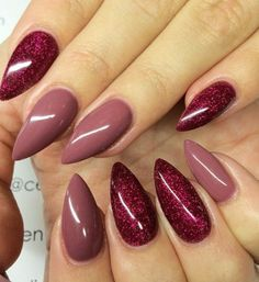 Stiletto nails are a pointy, dramatic look that instantly transforms human hands into glamorous unicorn claws, and the wearer into the ultimate diva. And we found some stiletto nail art designs that will make them impossible not to try. The Kardashians made them hot, but there's a whole other world of chic fall and winter …