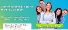 make class slogan shirts