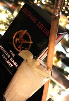 Hunger Games Mixology: DISTRICT 1,2,3,4,5 and 6 Cocktails | Little Pink Blog