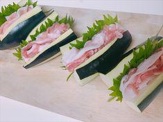 Food Menu, Fresh Rolls, Sushi, Meals, Cooking, Ethnic Recipes, Kitchen, Meal, Yemek