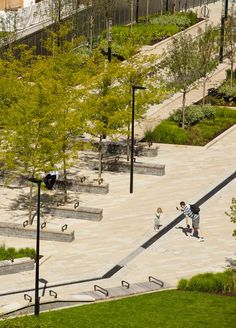 Sovereign Square by re-form landscape architecture « Landscape Architecture Works | Landezine