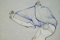 more illustrations that make me miss figure drawing