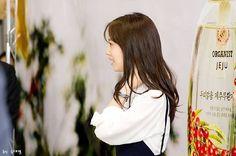 #文彩元##문채원#moonchaewon# #Organist#洗发水签售会!!cr:dc宝宝这是累了么?