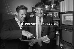 18 Revelations From a Trove of Trump Tax Records - The New York Times The Trump Organization, Trump Taxes, Swing State, Tax Credits, New Fox, Steve Mcqueen, Usa News, Multi Level Marketing, Presidential Election