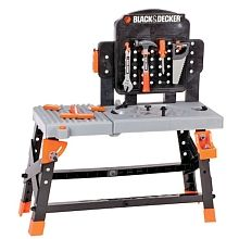 Enjoyable 60 Best Toy Workbenches Images Tool Bench Toys Kids Ibusinesslaw Wood Chair Design Ideas Ibusinesslaworg