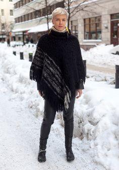 Susanna - Hel Looks - Street Style from Helsinki