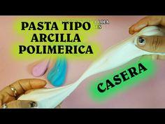 En este video te enseño la mejor pasta polimerica sin ninguna duda, económica, fácil, manejable, rapida, todo en ella son ventajas, la ves? autor de la músic...