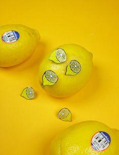 Lemon Pin – BIG BUD PRESS