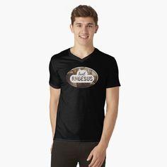 'bianchi passione celeste' T-Shirt by xop pela T Shirt Col V, V Neck T Shirt, Alaska, Faith Over Fear, Good Vibes Only, Shirts With Sayings, Tshirt Colors, Wardrobe Staples, Chiffon Tops