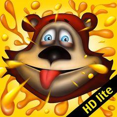 "Meet ""To Bee or not to Bear? HD Lite""!  https://itunes.apple.com/app/to-bee-or-not-to-bear-hd-lite/id593013946"