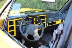dodge dakota convertible | 1990 Dodge Dakota convertible pickup | Flickr - Photo Sharing!