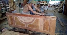 Amazing Carpenter Works Simple Woodworking Projects And Plans - Wooden Door & Arts - Woodworkingguides.info