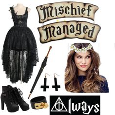 Happy Halloween by septemberbabe03 on Polyvore featuring polyvore fashion style Hybrid Tees Valentino Chicnova Fashion Alexander McQueen Carole ULTA #halloweencostume #ootd #halloweenparty #halloween #costume #halloweendress #dress