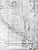"(3) Gallery.ru / sampo - Album ""Mucha-Brunette"" Cross Stitch, Album, Deco, Gallery, Women, Punto De Cruz, Roof Rack, Seed Stitch, Cross Stitches"
