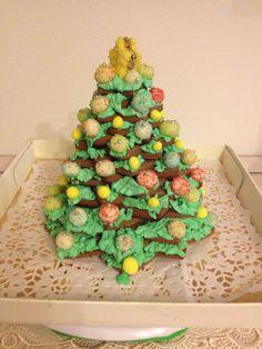 (nenna's cake)/tree