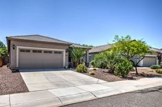 1021) 3 Bedroom Home For Sale in Buckeye, AZ. 85396 wit