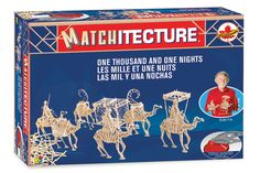 Bojeux MATCHITECTURE Les mille et une nuits Arabian Nights, Frosted Flakes, First Night, Cereal, Food, Night, Products, Meal, Eten