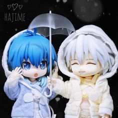 Dramatical Murder, Anime Figures, Hatsune Miku, I Love Him, Imagination, Otaku, Anime Art, Fandom, Kawaii