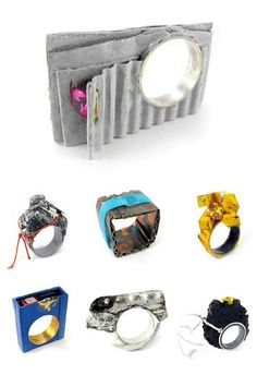 November 2012   The Carrotbox modern jewellery blog and shop — obsessed with rings