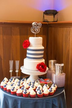 Nautical Wedding - J