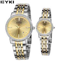 $27.49 (Buy here: https://alitems.com/g/1e8d114494ebda23ff8b16525dc3e8/?i=5&ulp=https%3A%2F%2Fwww.aliexpress.com%2Fitem%2FEYKI-Crystal-Diamond-Wrist-Watches-for-Men-Casual-Leisure-10-Meters-Waterpoof-Mens-Gold-Watch-Bracelet%2F32654410118.html ) EYKI Crystal Diamond Wrist Watches for Men Casual Leisure 10 Meters Waterpoof Mens Gold Watch Bracelet Clasp Couples Watches for just $27.49