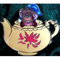 WDI - Characters in Sorcerer Hat - Dormouse