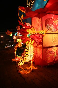 Happy New Year China... Photo by Ole Wåhlin