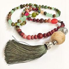 Image of Samba Necklace