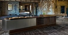 Amazing Kitchens by Werkhaus_3
