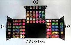 MAC Makeup Pallete