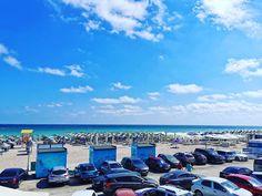 "Vlad (@vladbratualexandru) a adăugat o fotografie în contul său de Instagram: ""#sea #blacksea #sand #vamaveche #hellohuawei #shotonhuawei #huaweip30pro #perfectday #natureporn…"" Perfect Day, Dolores Park, Instagram, Travel, Viajes, Destinations, Traveling, Trips"