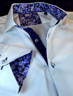 Ranges, Floral Tie, Shirts, Fashion, Moda, Fashion Styles, Range, Dress Shirts, Fashion Illustrations