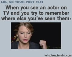gif LOL funny lol so true lol thats me lolsotrue lolthatsme Funny Video Memes, Really Funny Memes, Funny Relatable Memes, Stupid Funny, Videos Funny, Funny Jokes, Gifs Hilarious, Funny Stuff, Relatable Posts