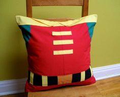 Robin cushion! (Etsy Store 'Wdkimmy')