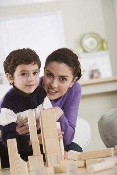 Atividades tridimensionais para o jardim de infância