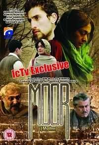 Moor (2015) Urdu Movie Download DVDRip 300mb