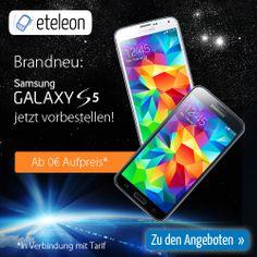Simkarten-Aktionen.de: Galaxy S5 Das brandneue Samsung G...