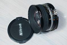 Nikon 20mm Nikkor f2.8 AI-S
