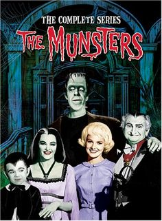 FOX NEWS: 'The Munsters' reboot in the works at NBC The Munsters are reportedly coming back with the help of Odd Mom Out creator Jill Kargman and Seth Meyers.
