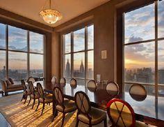 Derek Jeter Relists Pricey New York Bachelor Pad - Luxe Living