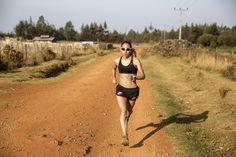 Kenya Project: Desiree Linden On Extending Her Long Runs - Competitor.com