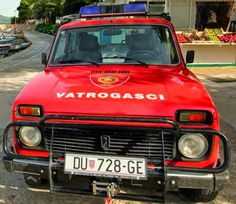 Lopud Volunteer Fire Brigade (LVFB) is a voluntary, professional, humanitarian and non-political association of special interest for the Republic of Croatia in the activities of fire protection.