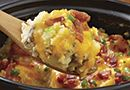 Easy Twice-Baked Potato Casserole - The Pampered Chef®