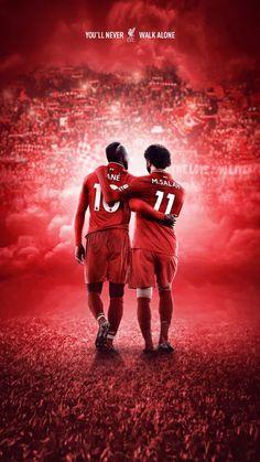 The pride of Africa Ynwa Liverpool, Salah Liverpool, Liverpool Football Club, World Football, Football Fans, Football Players, Liverpool Fc Wallpaper, Liverpool Wallpapers, Fc Bayern Munich