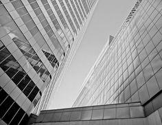 Buildings, Toronto - Ken Jones Photoblog