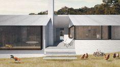 MGAO  . HILL HOUSE . Valla (2)