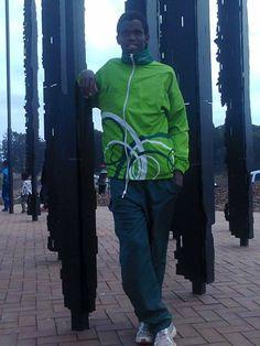 #Mandelamarathon - 2013 Mandela Marathon